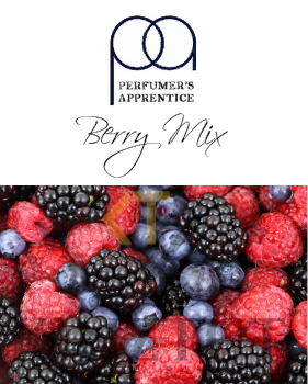 Berry Mix Flavor - TPA/TFA