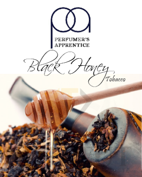 Black Honey Flavor - TPA/TFA