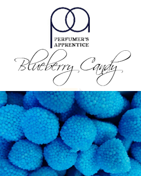 Blueberry Candy Flavor - TPA/TFA