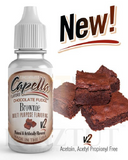 Chocolate Fudge Brownies v2 Flavor - CAP