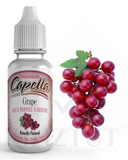 Grape Flavor - CAP