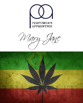 Mary Jane Flavor - TPA/TFA