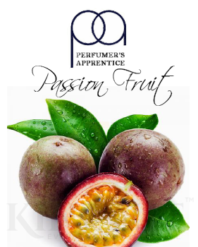 Passion Fruit Flavor - TPA/TFA