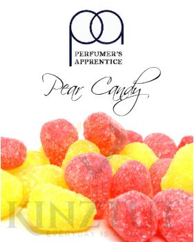 Pear Candy Flavor - TPA/TFA