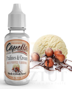 Parlines And Cream Flavor - CAP