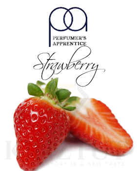 Strawberry Flavor - TPA/TFA