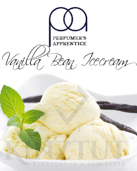 Vanilla Bean Ice Cream Flavor - TPA/TFA