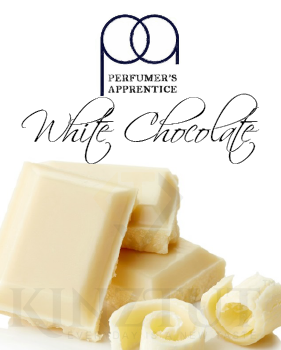 white chocolate Flavor - TPA/TFA