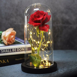 Valentines Dome Rose