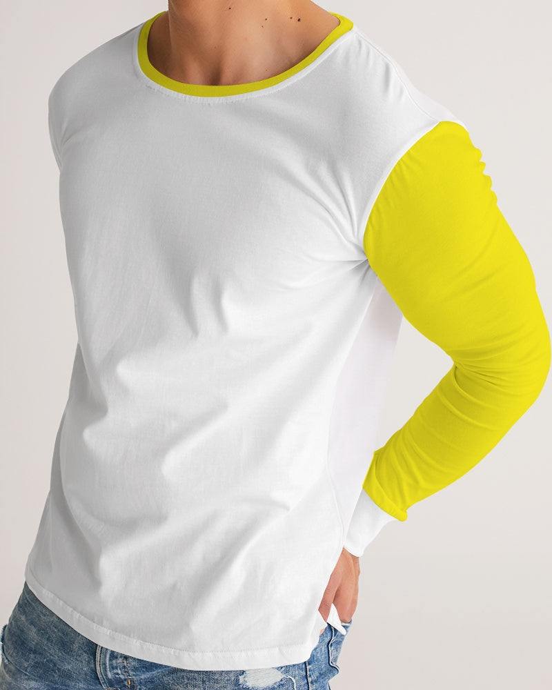 Limonada Long Sleeve Tee