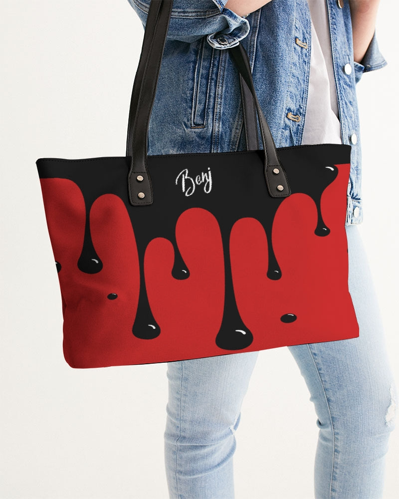 Tainted Heart Stylish Tote