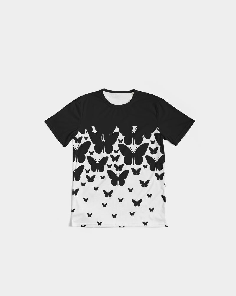 Black Butterfly Men's Tee