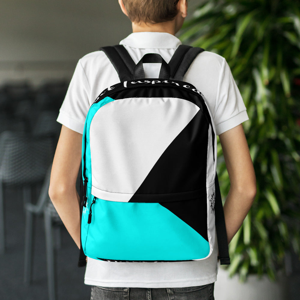 BlackBlue Backpack