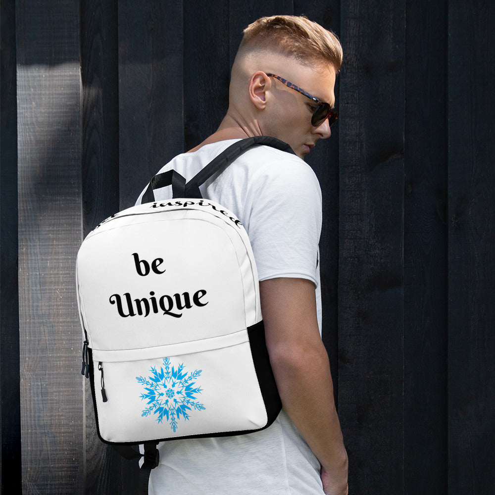 Original Snowflake Backpack