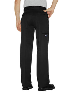 Dickies Loose Fit Pants with Cell Phone Pocket - Plus Size