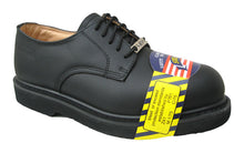 Oxford Steel Toe Work Shoe