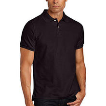 Lee Uniforms Men's Modern Fit Short Sleeve Polo Shirt