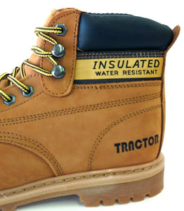 Tractor Work Boot