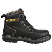 WORK BOOT 6 INCH CEBU BORSEGUI BMX