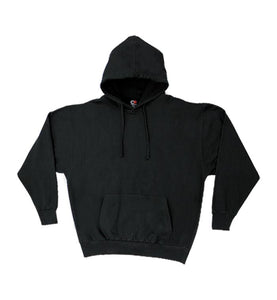 Cotton Plus - Adult Hooded Pullover (9 Oz.)
