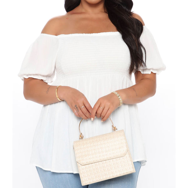 Bianca Top ( available 3 colors)