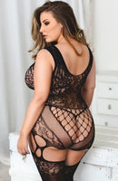 Full Body-Fishnets(Queen Size)