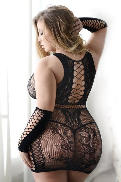 Body Fishnets (Queen Size)