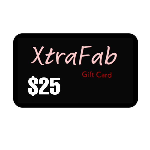 eGift Card ($25- $100)