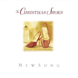 Christmas Shoes Singing Faces - Xtreme Sequences