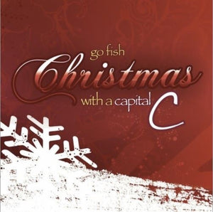 Christmas With a Capital C Singing Faces - Xtreme Sequences