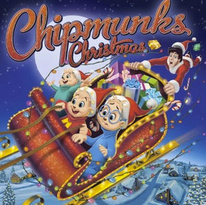Chipmunks HO HO HO - Xtreme Sequences