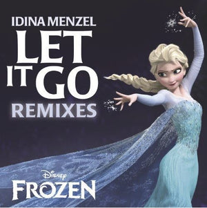 Let It Go Dance Mix - Xtreme Sequences