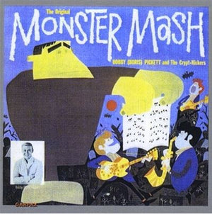 Monster Mash Singing Faces - Xtreme Sequences