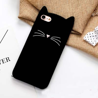 Coque pour iPhone Cute Cate