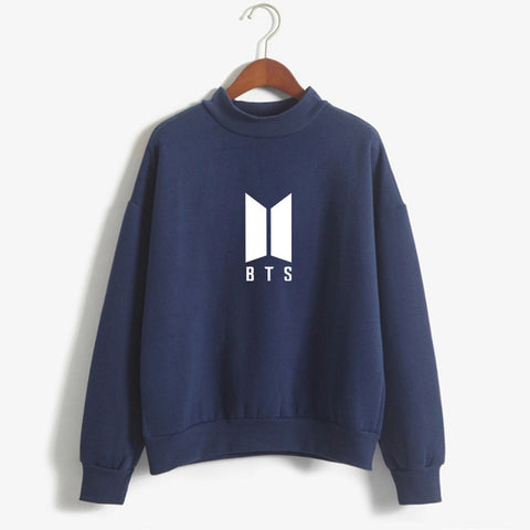 Sweat White Bts