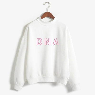 Sweat BTS DNA