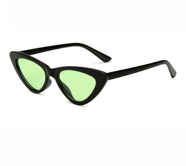 'ALESSANDRA' Cat-Eye Sunglasses