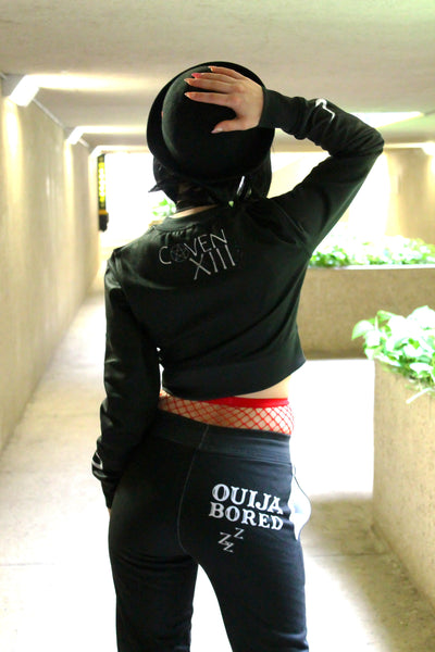 OUIJA BORED | Tracksuit Pants