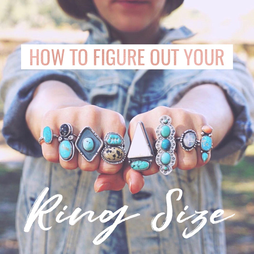 How to Figure Out Your Ring Size