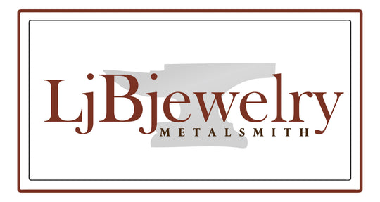 LjBjewelry, Metalsmith, Handmade Jewelry with an organic style