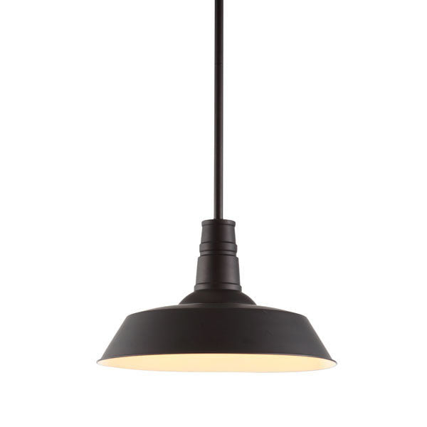 Ceiling Lamp - Metal