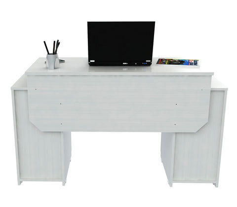 Computer Desk - Melamine /Engineered wood