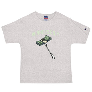 Winners Only x Champion T-Shirt
