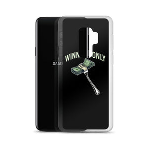 Winners Only Samsung Case