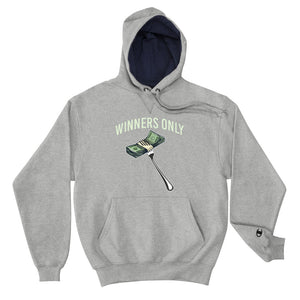 Winners Only x Champion Hoodie