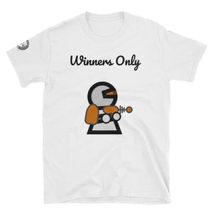 Winners Only Space Cadet Graphic T-Shirt