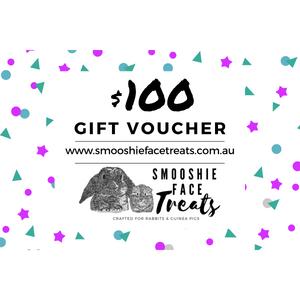 Smooshie Face Gift Card