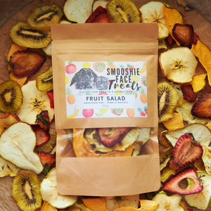 100% Fruit Salad Mix 50g