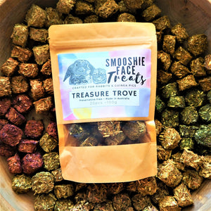 Treasure Trove (20pcs ~ 100g) - Online Only