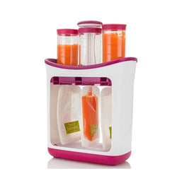 Easy Baby Food Maker